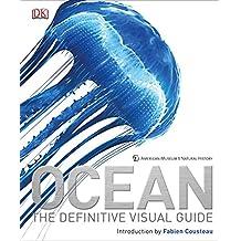 Ocean: The Definitive Visual Guide