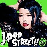 J-POP Street!! メロンMIX