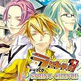 ドラマCD ラッキードッグ1「SPRING CHANCE」
