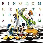 KINGDOM HEARTS トリビュートアルバム