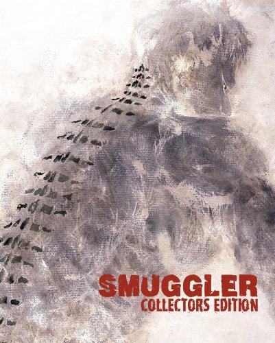 スマグラー おまえの未来を運べ コレクターズ・エディション(2枚組) [Blu-ray]