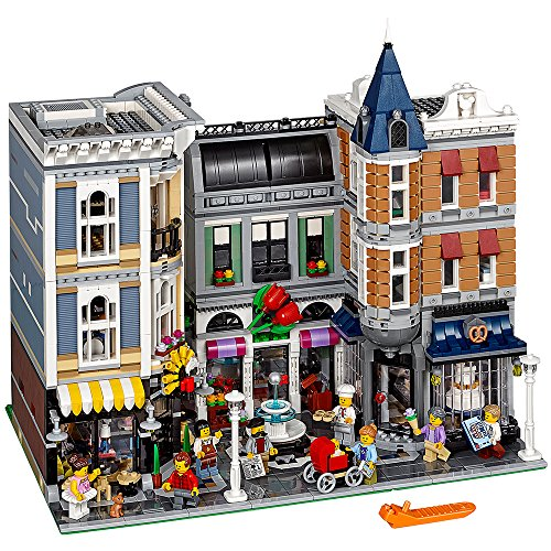 Lego 10255 Assembly Square Creator
