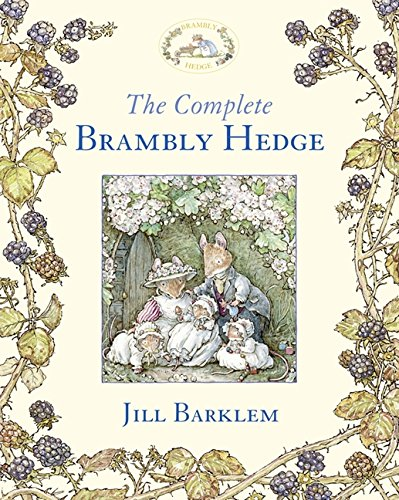 RoomClip商品情報 - The Complete Brambly Hedge