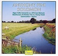 Cello Concerto / Trio 7 / Canto Amoroso / Serenade