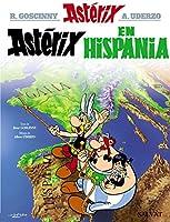 Asterix in Spanish: Asterix En Hispania