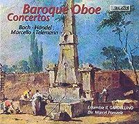 Concertos Baroques Pour Hautbois
