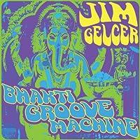 Bhakti Groove Machine