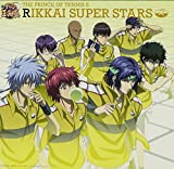 THE PRINCE OF TENNIS �U RIKKAI SUPER STARS