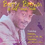 Barry Brown at King Tubbys