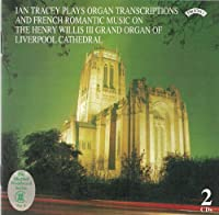 Organ Transcriptions