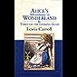 Alice's Adventures in Wonderland / Through the Looking-Glass…