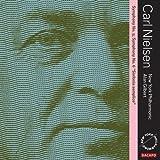 カール・ニルセン:交響曲 第5番&第6番[SACD-Hybrid]