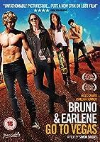 Bruno & Earlene Go to Vegas