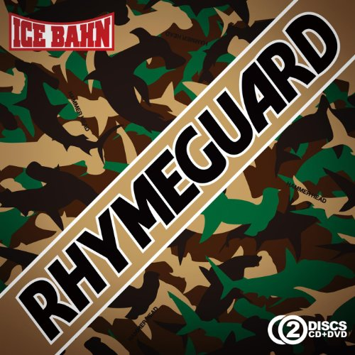 RHYME GUARD [Explicit]