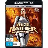 Lara Croft - Tomb Raider: The Cradle of Life