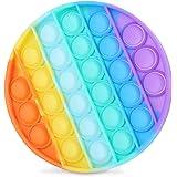 バブル感覚そわそわおもちゃ自閉症特別支援ストレス解消剤