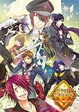 ダイヤの国のアリス ~Wonderful Mirror World~ 豪華版 (豪華版特製冊子&豪華版ドラマCD 同梱 - PSP