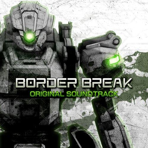 ボーダーブレイク オリジナル サウンドトラック