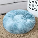 Vivi Bear Luxe Pet Bed for Dogs & Cats,Dog Bed nest Extra Soft Comfortable Cute,Washable,Anti-Slip,Durable cat Bed Suitable f
