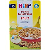 Hipp Organic Cereal Flakes Fruit, 200g