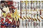 当て屋の椿 コミック 1-12巻セット (ジェッツコミックス)