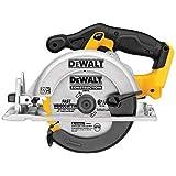 DEWALT DCS391B 20V 6-1/2-Inch Circular Saw Tool
