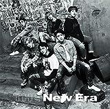 【メーカー特典あり】THE New Era(オリジナルポスター(B3サイズ)付)