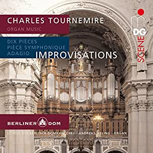 Improvisations (Hybr)