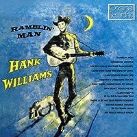 Hank Williams by Ramblin' Man (2012-03-19)