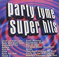 Party Tyme Smash Hits 2 by Various Artists