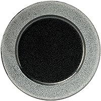 光洋陶器 銀嶺 デザートプレート 21cm 50723004