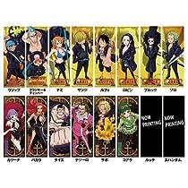 One Piece Film Gold文字ポスターコレクションBox商品1box = 8箱入り1箱=ポスター2ピース、すべての16種類