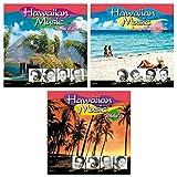 洋楽CD ハワイアンベスト ~スウィートレイラニ、ラヴリーフラハンズ、アロハオエ 3枚組 【人気 おすすめ 】
