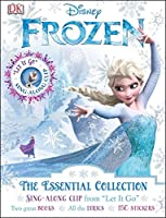 Disney Frozen: The Essential Collection