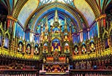 2000ピース ジグソーパズル ノートルダム大聖堂 スモールピース(49×72cm)