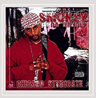 Chicago Syndicate [Explicit] [並行輸入品]