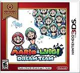 Nintendo 3DS Mario & Luigi Dream Team [並行輸入品]