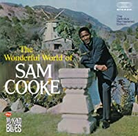 The Wonderful Worlds Of Sam Cooke + My Kind Of Blues + 6(import)