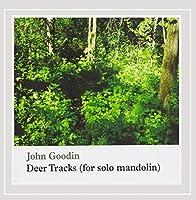 Deer Tracks (for Solo Mandolin)