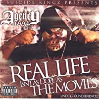Vol. 1-Suicide Kingz