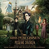 Ost: Miss Peregrine's Home for