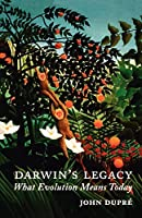Darwin's Legacy: What Evolution Means Today