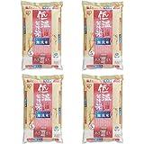 【精米】 アイリスオーヤマ 秋田県産 あきたこまち 無洗米 低温製法米 5kg 令和2年産 ×4個