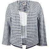Anne Klein Women's Dolman Sleeve Jacket
