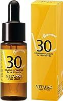 ( 高浓度维生素c 衍生物30% ) ビタプロ VC30ピュアセラム 12ml 快速渗透、类型  单品