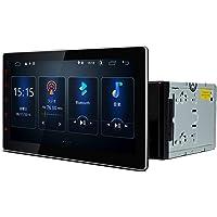(TSD100L)XTRONS 10インチ 2DIN カーナビ Android 10.0 アップグレード版 車載PC 4…