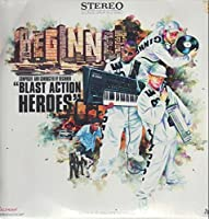 Blast Action Heroes [12 inch Analog]