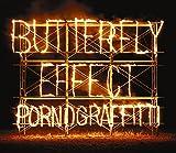 ポルノグラフィティ アルバム「BUTTERFLY EFFECT」全曲感想