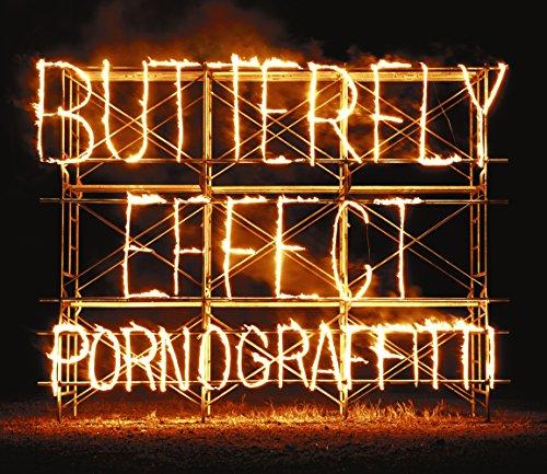 BUTTERFLY EFFECT(初回生産限定盤)(DVD付...