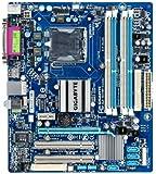GIGABYTE マザーボード  Intel G41+ICH7 LGA775 Micro ATX GA-G41M-COMBO/A